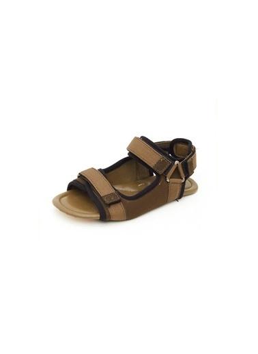 Nebbati Sandalet Siyah